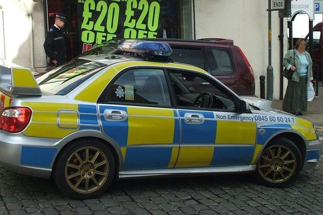 В Великобритании  одного изсамых разыскиваемых правонарушителей  отыскали  зашкафом