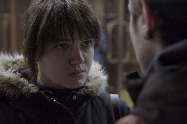 Кадр из фильма «Киев – Москва»