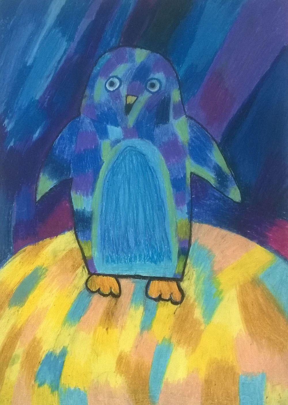 «Пингвин»