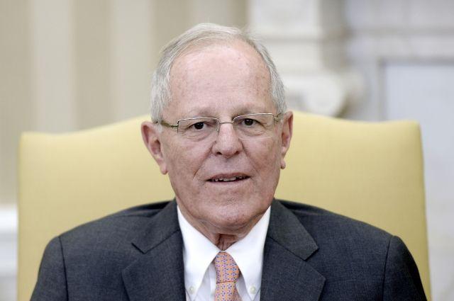 Крупная чиновница Венесуэлы обозвала президента Перу «псом»