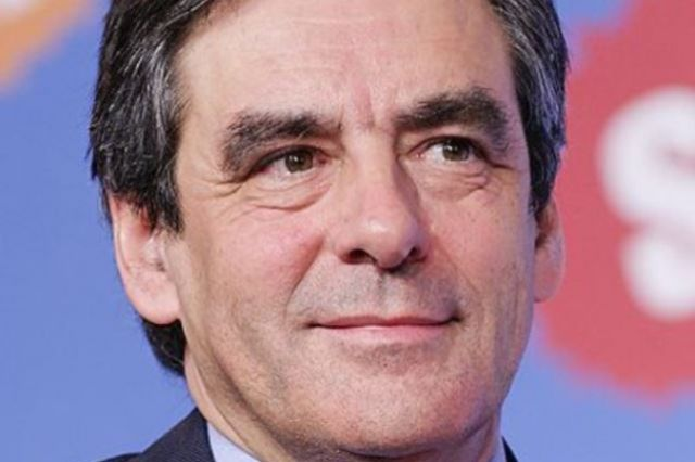 Кандидатура Фийона напост президента Франции утверждена «Республиканцами»