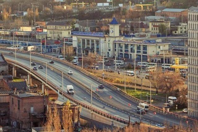 Нацентр управления перевозками вРостове истратят 120 млн руб.