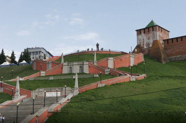 «Живая» мужская открытка будет организована 8Марта вНижнем Новгороде