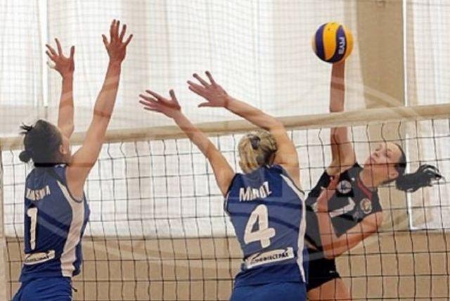 «Университет-Визит» набрал 31 очко и идет на второй позиции в турнирной таблице.