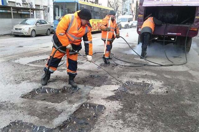 ВСамаре расширят проезжую часть Красноглинского шоссе