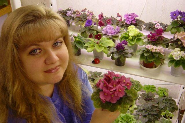 За 13 лет Алёна ни разу не пожалела о том, что стала флористом
