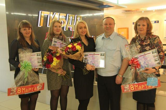 В столице Кузбасса завершился конкурс водительского мастерства среди женщин.