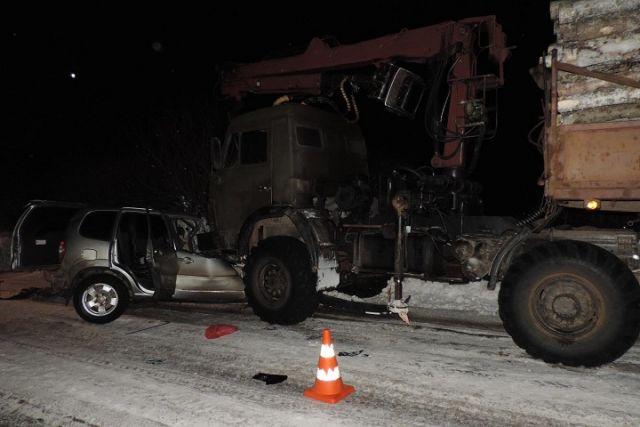 В трагедии вСокольском районе погибли два человека