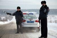 9 марта кузбасских водителей проверят на трезвость.