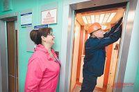 В ремонте ещё 82 лифта в 19 домах.