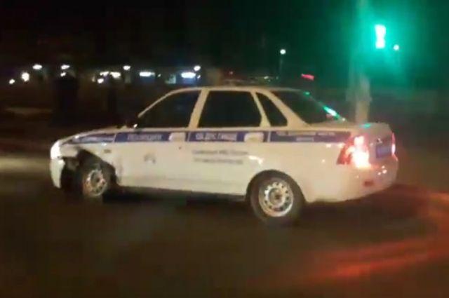 ВКазани женщина зарулем иномарки сбила 8-летнего ребенка