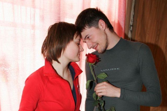 В любой ситуации женщины остаются нежными, заботливыми и любимыми.