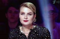 Рената Литвинова.