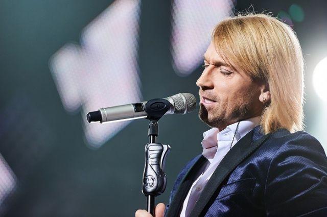 Олег Винник в гостях у АиФ.ua