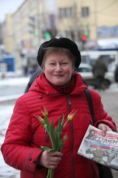 Ирина Прищенко