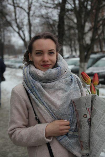 Анастасия Бородулина