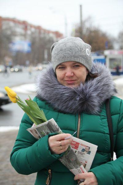 Валентина Нефедова