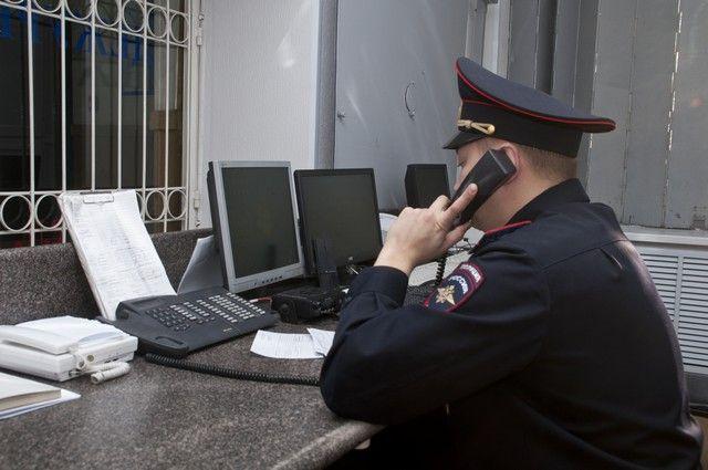 Кабинет градоначальника Арзамаса Нижегородской области был обворован неизвестными