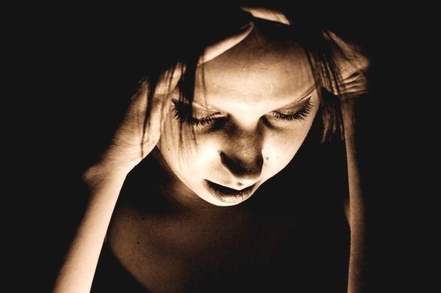 Мигрень характеризуется многими симптомами.