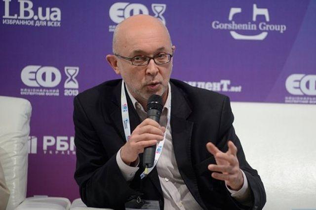 Творческим директором «Евровидения 2017» назначили Проскурню