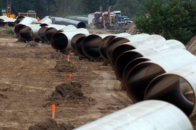 Руководитель Wintershall рассекретил финансирование «Северного потока-2»