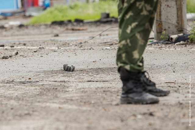 Донецкая фильтровальная станция вновь начала работать