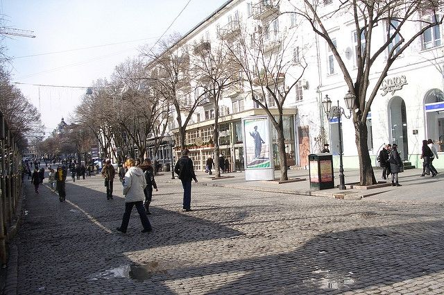 Мемориал жертвам Холокоста уничтожен в Одессе