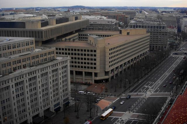ФБР приступило к изучению утечки данных ЦРУ окиберслежке