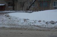 Снега нынешней зимой выпало в 1,5 раза выше нормы