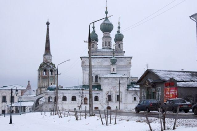 Сейчас святыни находятся в Храме Преображения Господня. Позже их перенесут в Свято-Троицкий мужской монастырь, где останутся на вечном хранении