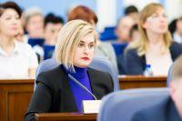 """Надежда Агишева: """"Статус депутата позволяет превращать очень многие вопросы городской жизни в политические, а значит привлекать к ним внимание""""."""