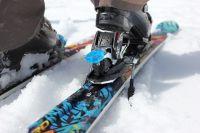Лыжника нашли о оказали первую помощь