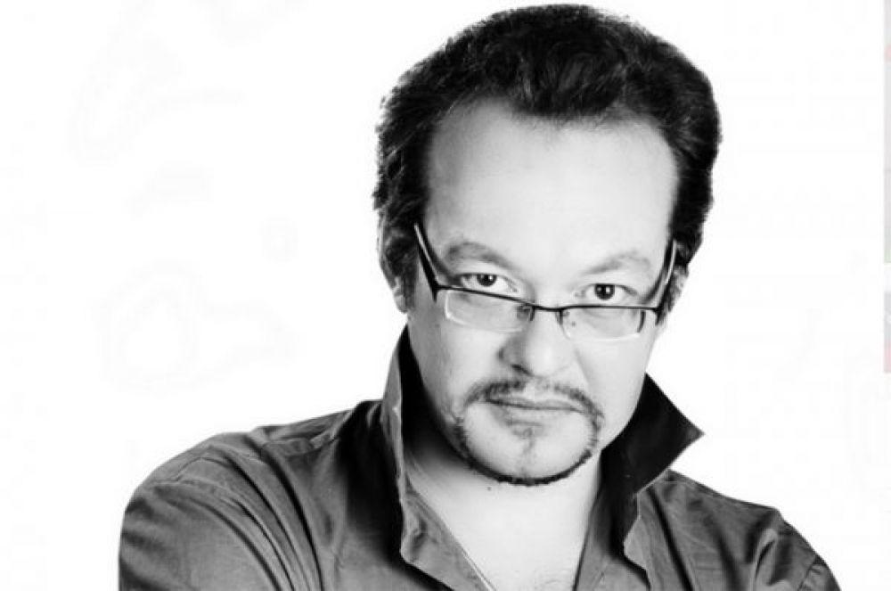 Илья Зуев.