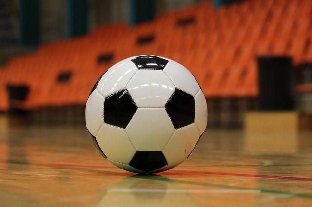 Футболисты иркутского «Зенита» вышли вфинал предсезонного турнира «Крымская весна»
