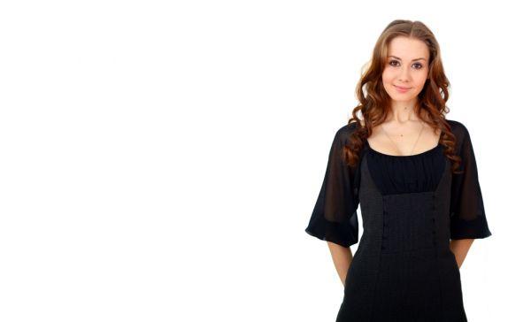 Анна Бекчанова.