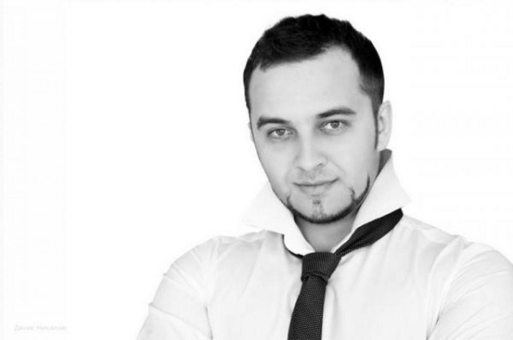 Денис Паньков.