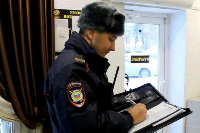 ВКемерове третьеклассников задержали заигры около железной дороги