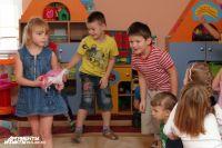 С 1 марта родители будут платить за детсад в Калининграде на 250 рублей больше.