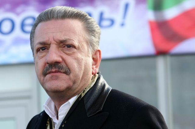 Суд признал банкротом экс-владельца Черкизовского рынка Исмаилова