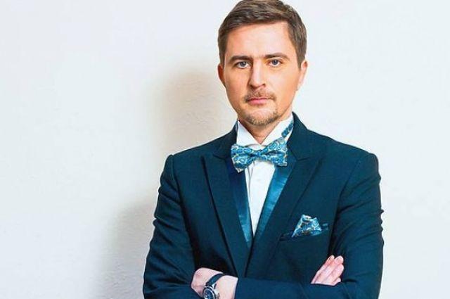 Спикером «Евровидения-2017» будет Павел Шилько