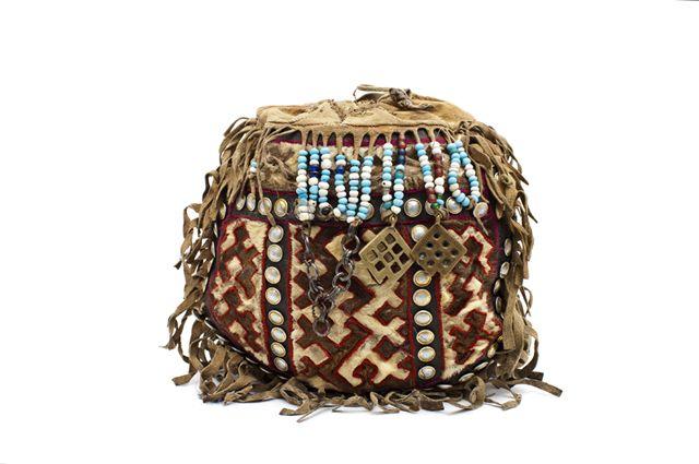 Национальный ямальский орнамент