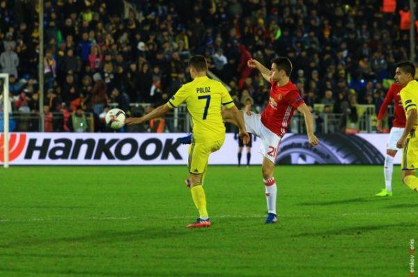 Это самый успешный клуб в Англии (38 трофеев). В сезоне 2012/13 «Юнайтед» в рекордный 20-й раз выиграл чемпионский титул.