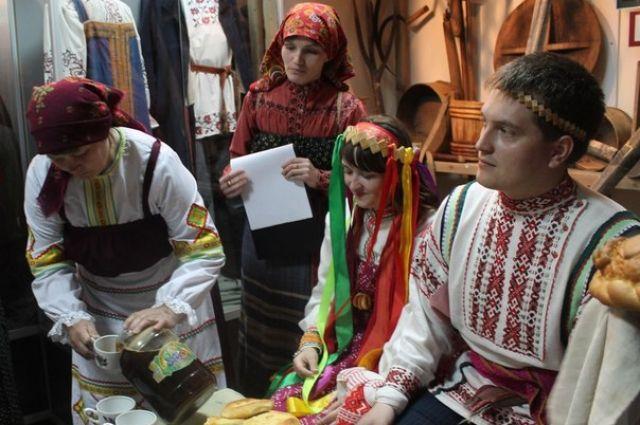 Московские эксперты составят генетический портрет коми-пермяков.