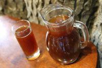 Квас с точки зрения биологической стойкости является наиболее проблемным напитком брожения.