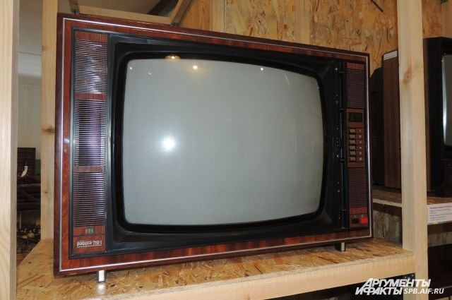 Гражданин Зеленогорска два раза похитил один итотже телевизор узнакомого