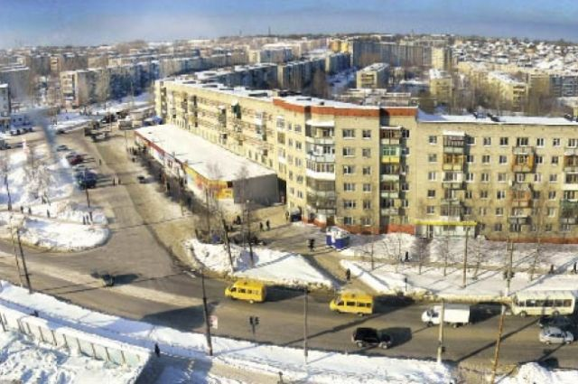 В рейтинг попали 14 городов России, где за десять лет сильно уменьшилось число жителей.