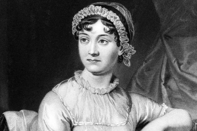 Английские  профессионалы  назвали очевидную  причину смерти писательницы Джейн Остин