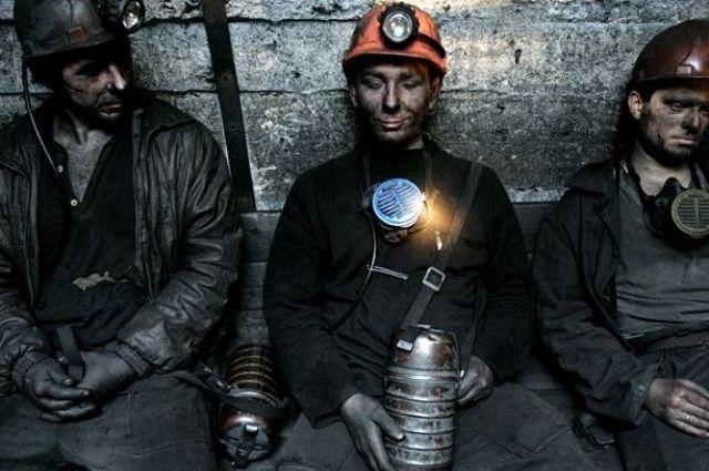 Синютка рассказал о состоянии пострадавших горняков шахты «Степная»