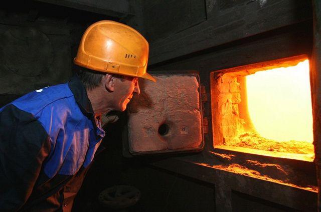 В Калининграде закроют 5 угольных котельных.