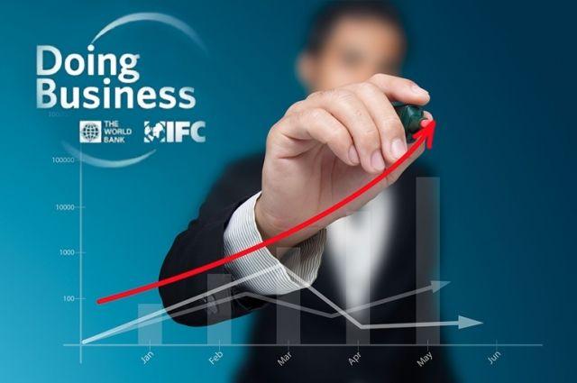 УГройсмана ожидают скачка Украины врейтинге Всемирного банка